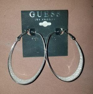 Guess Brand Earrings